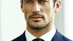 David Gandy Hd Iphone