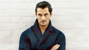 David Gandy High Quality Wallpapers