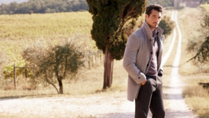 David Gandy Wallpapers