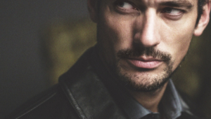 David Gandy For Smartphone