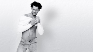 David Gandy Free Images