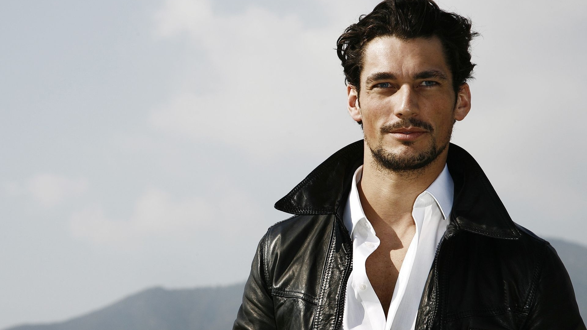 David Gandy Hd Photos