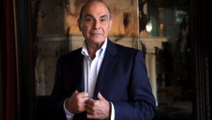 David Suchet Computer Wallpaper