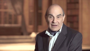 David Suchet HD Deskto