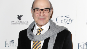 David Suchet High Definition Wallpapers