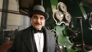 David Suchet High Quality Wallpapers