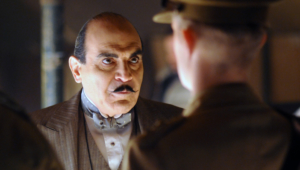 David Suchet Images