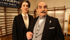 David Suchet Photos