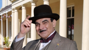David Suchet Wallpaper