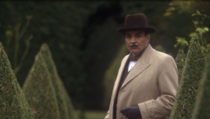 David Suchet Wallpapers