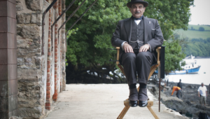 David Suchet Wallpapers HD