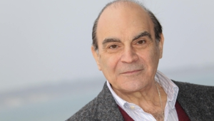 David Suchet Widescreen