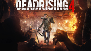 Dead Rising 4 Pictures