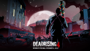 Dead Rising 4 Widescreen