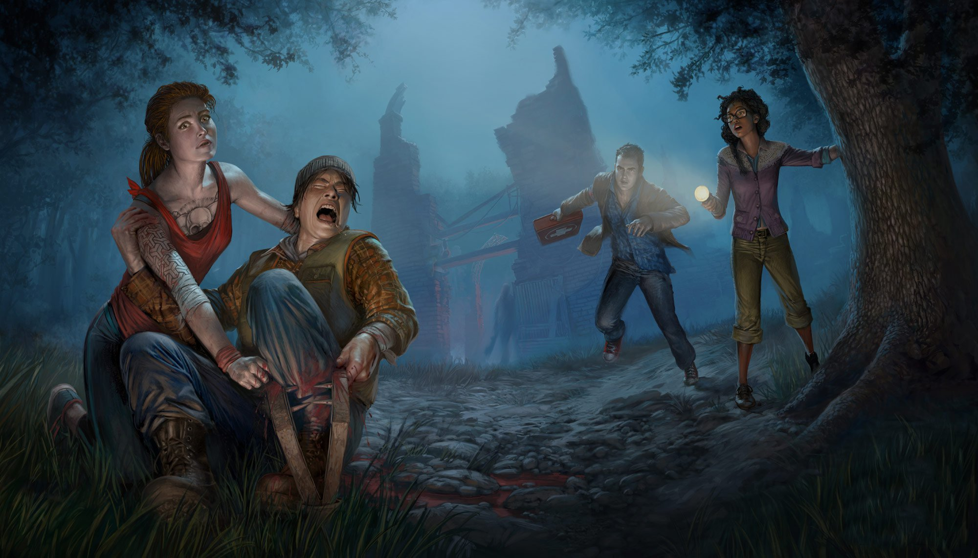 Dead By Daylight Images