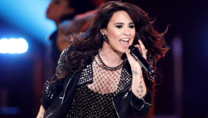 Demi Lovato High Definition Wallpapers