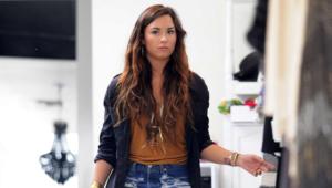 Demi Lovato Short 4k