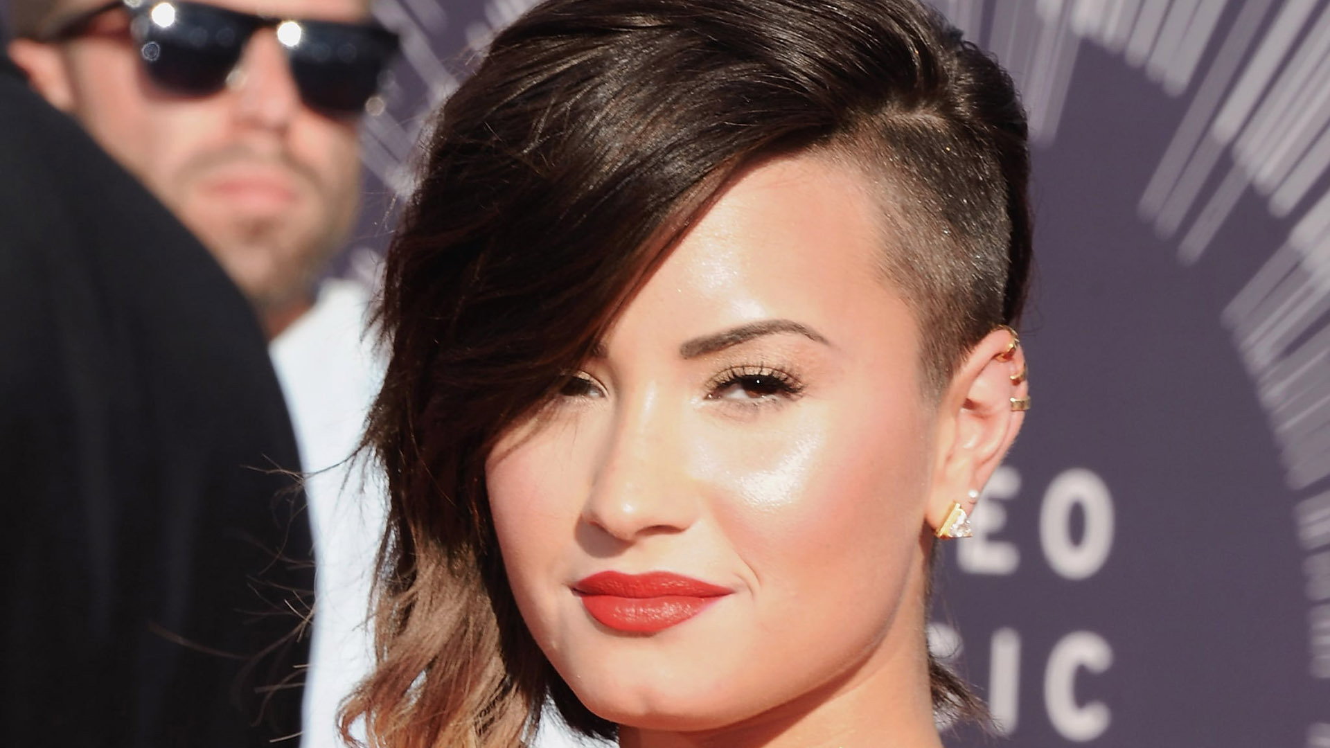 Demi Lovato Short Wallpapers Hq