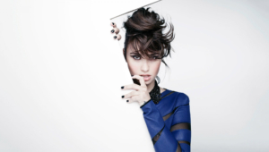 Demi Lovato Short For Desktop