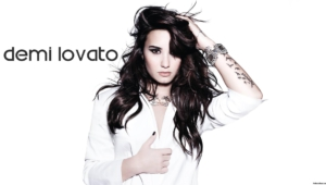 Demi Lovato For Deskto