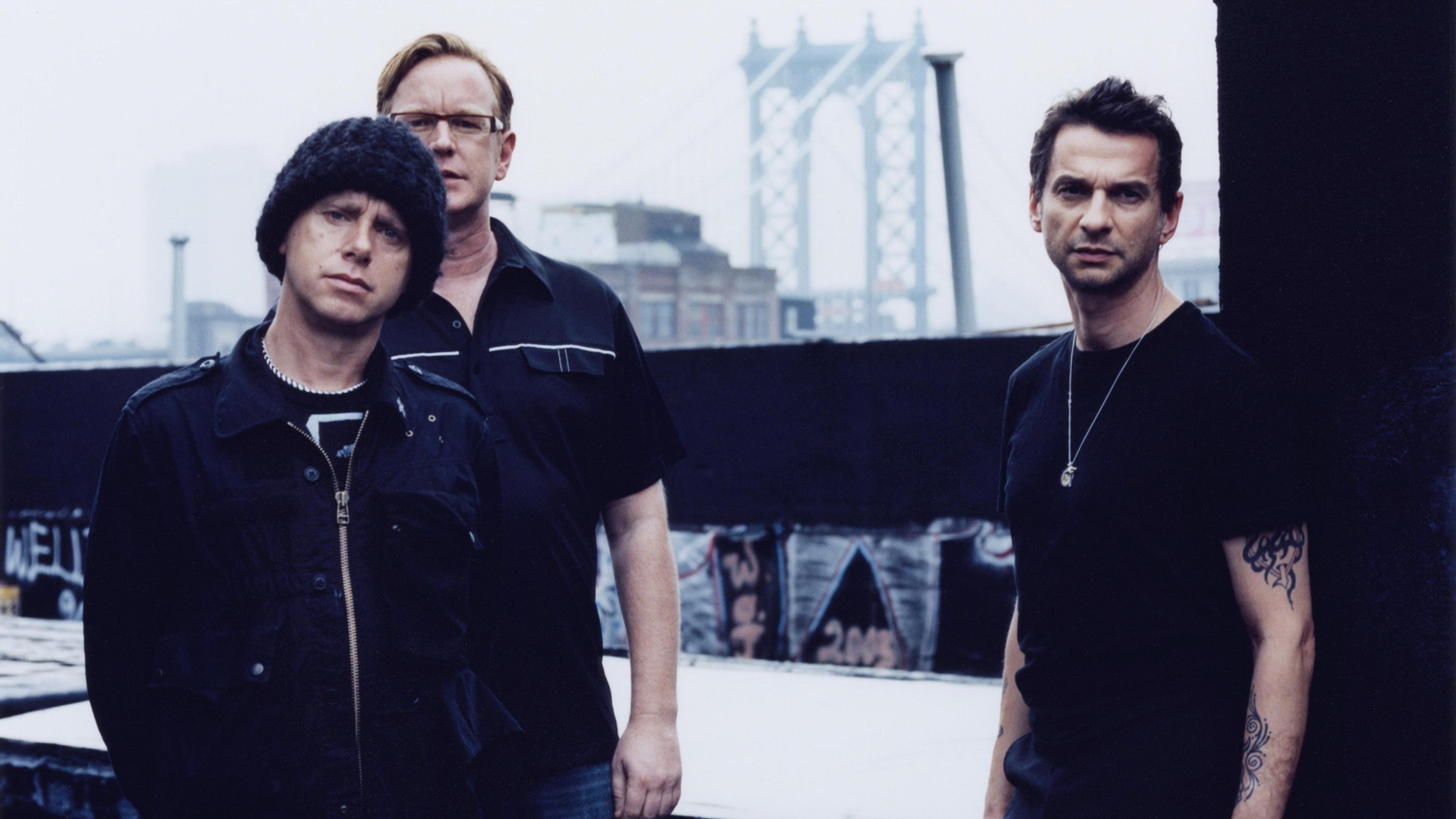 Depeche Mode Desktop