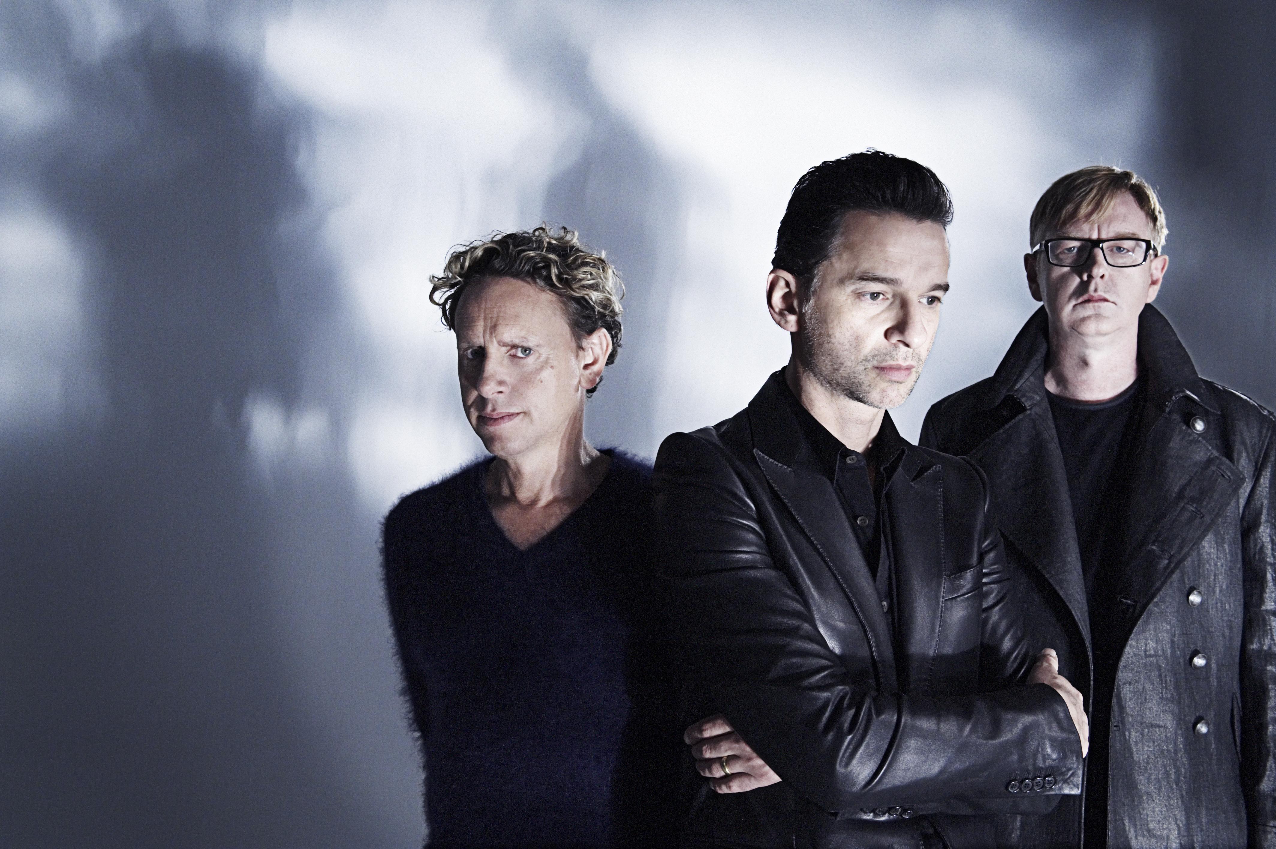 Depeche Mode Hd Desktop