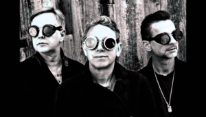 Depeche Mode High Definition Wallpapers