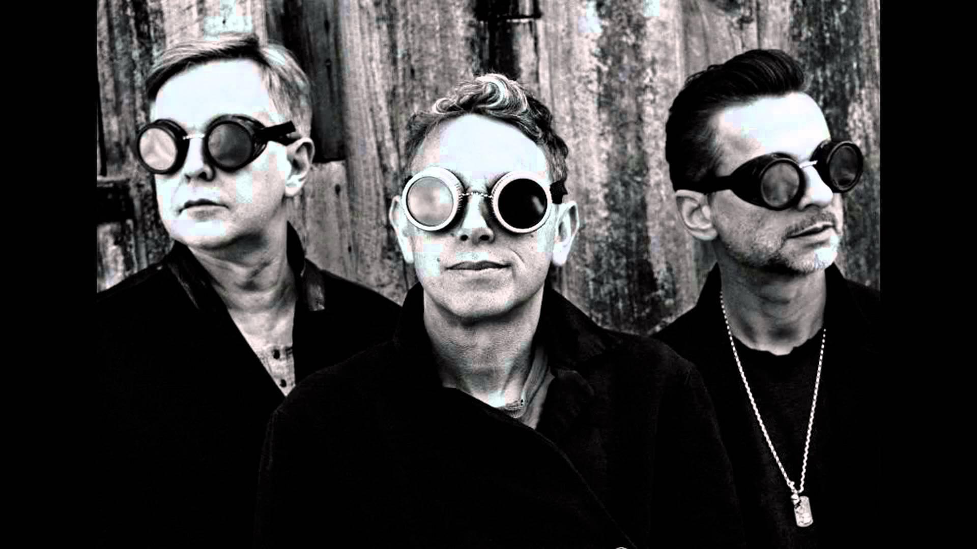 Depeche Mode High Definition Wallpapers