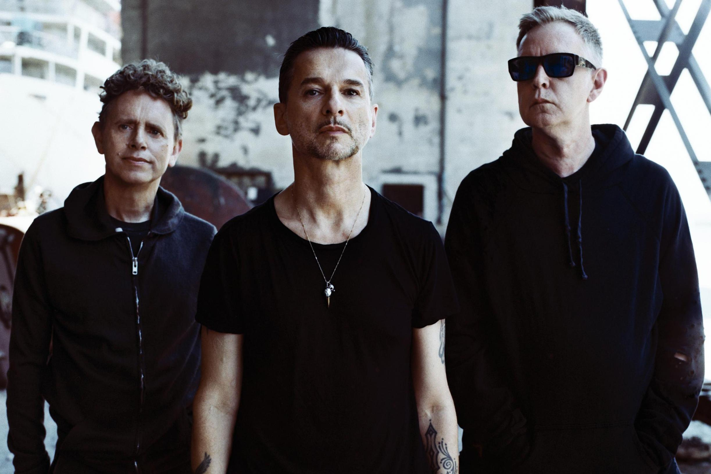 Depeche Mode High Quality Wallpapers