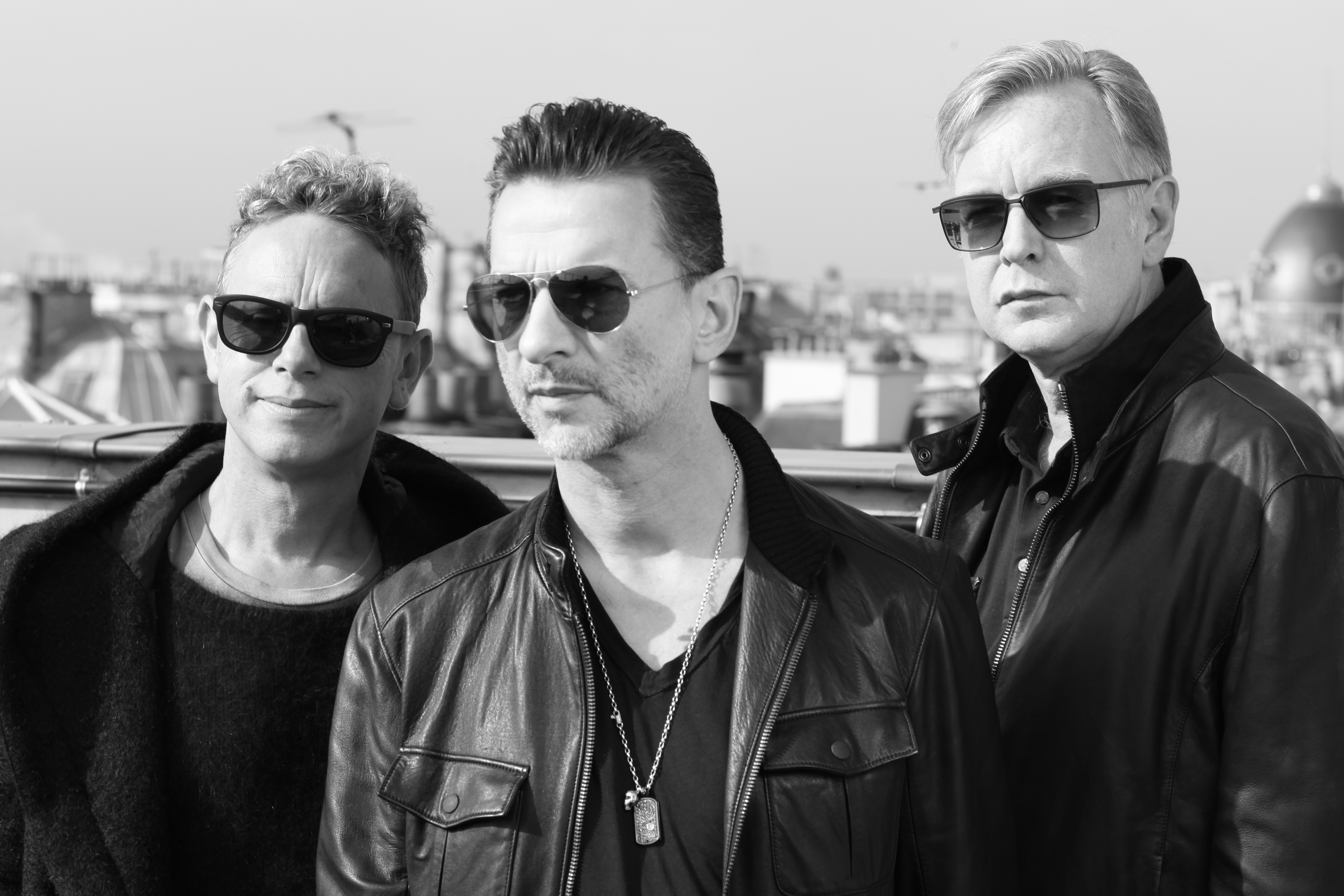 Depeche Mode Images