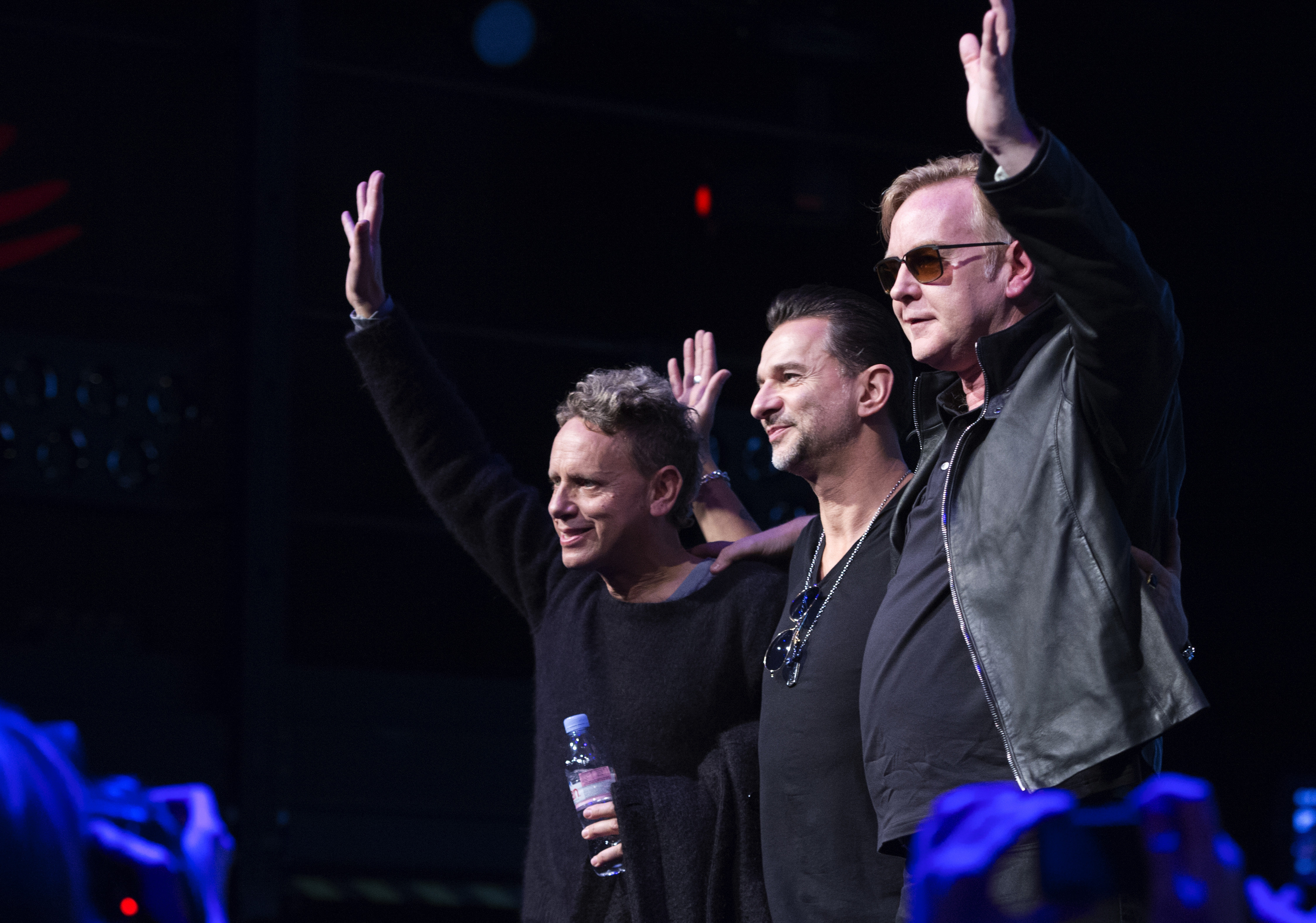 Depeche Mode Wallpapers Hd