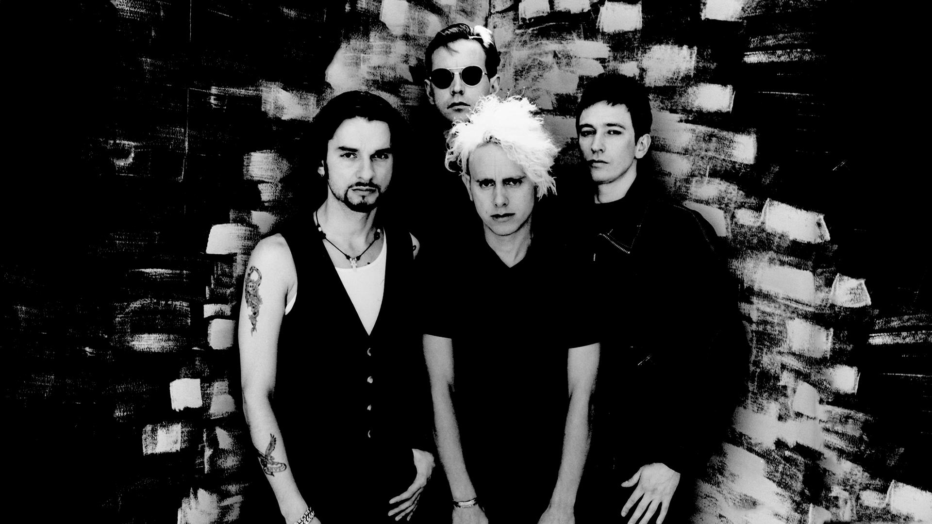 Depeche Mode For Desktop