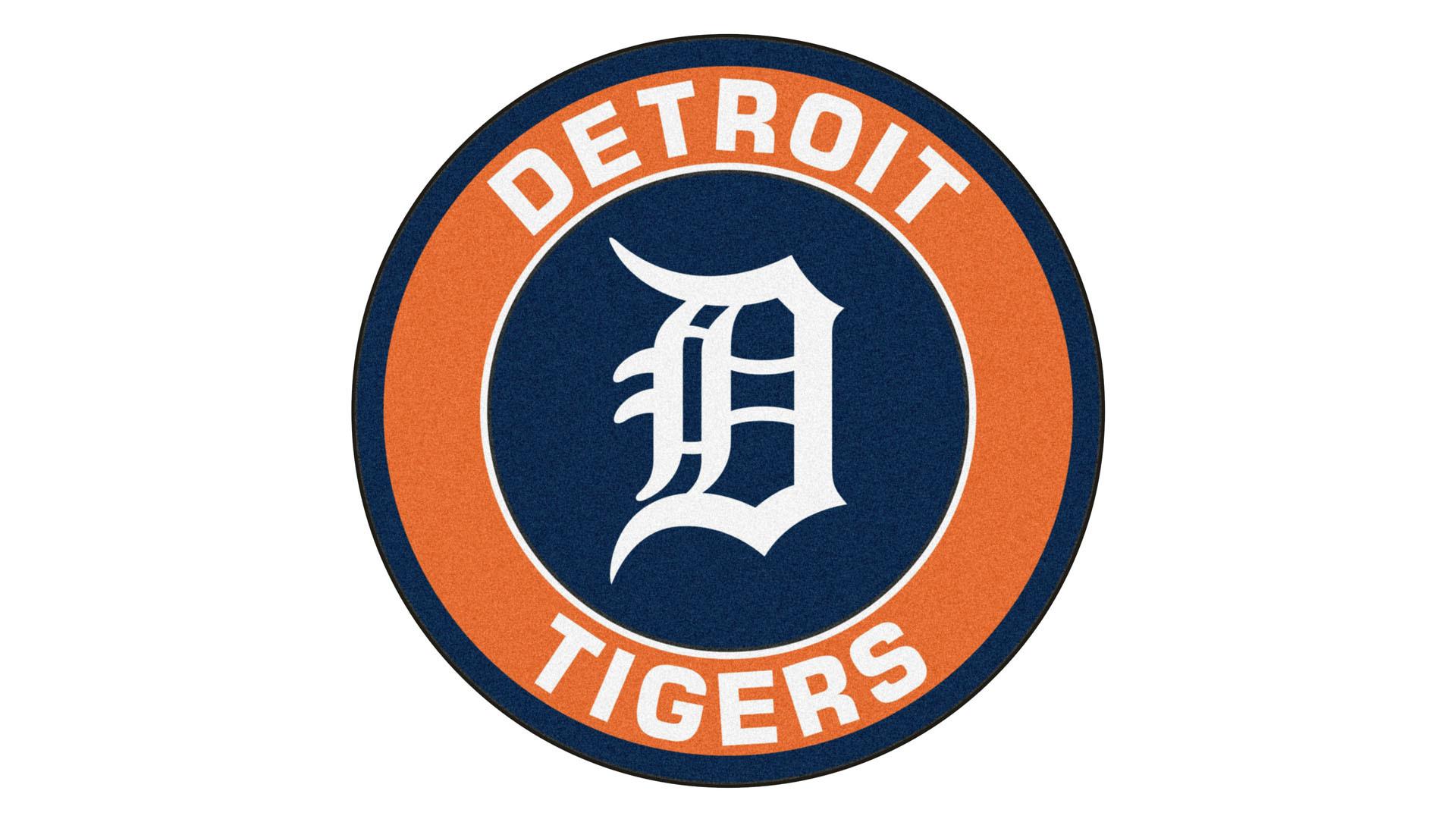 Detroit Tigers 4k