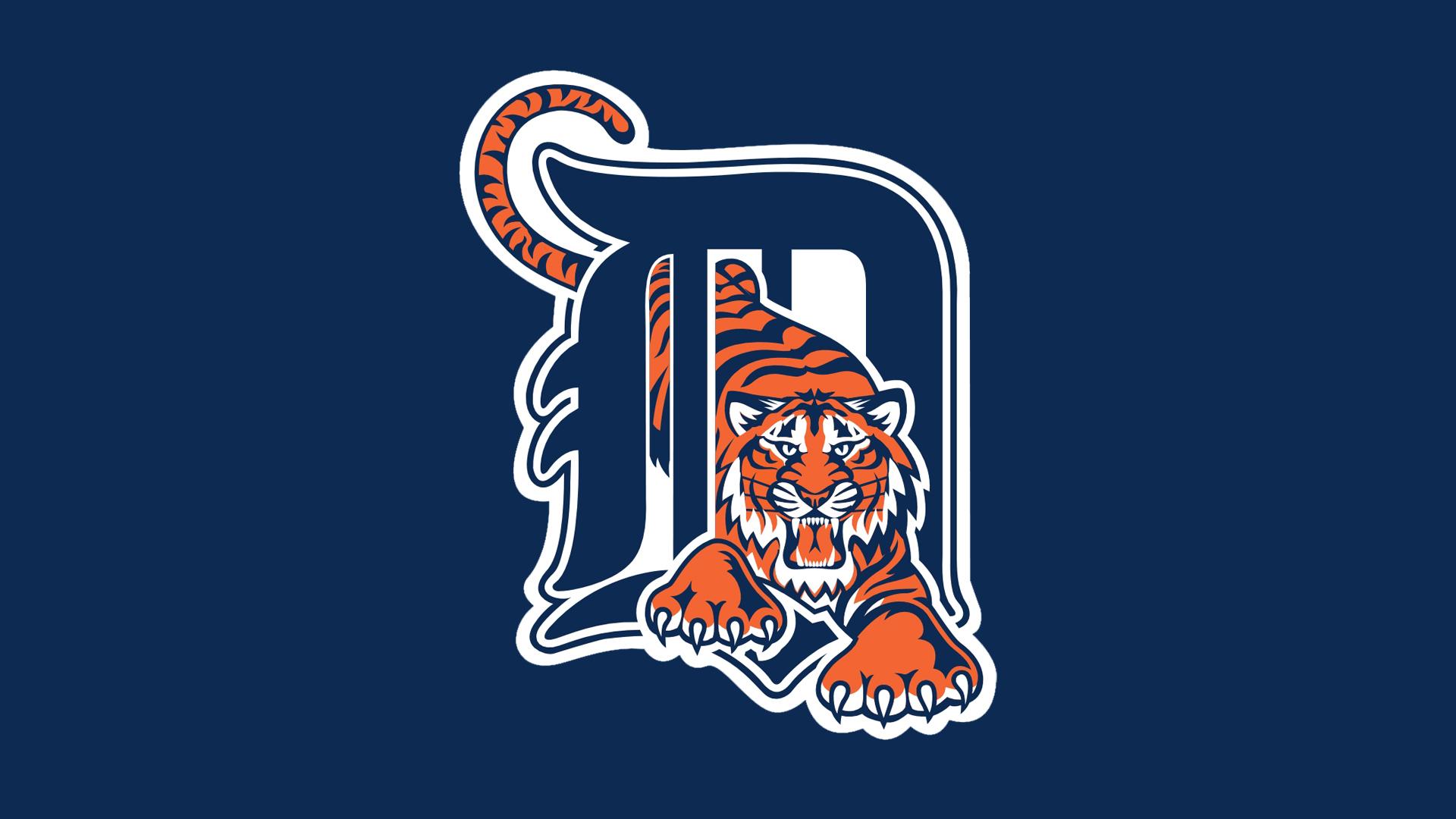 Detroit Tigers Desktop