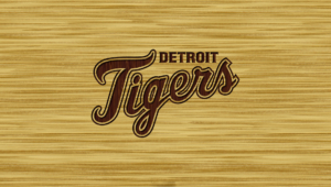 Detroit Tigers Hd Background
