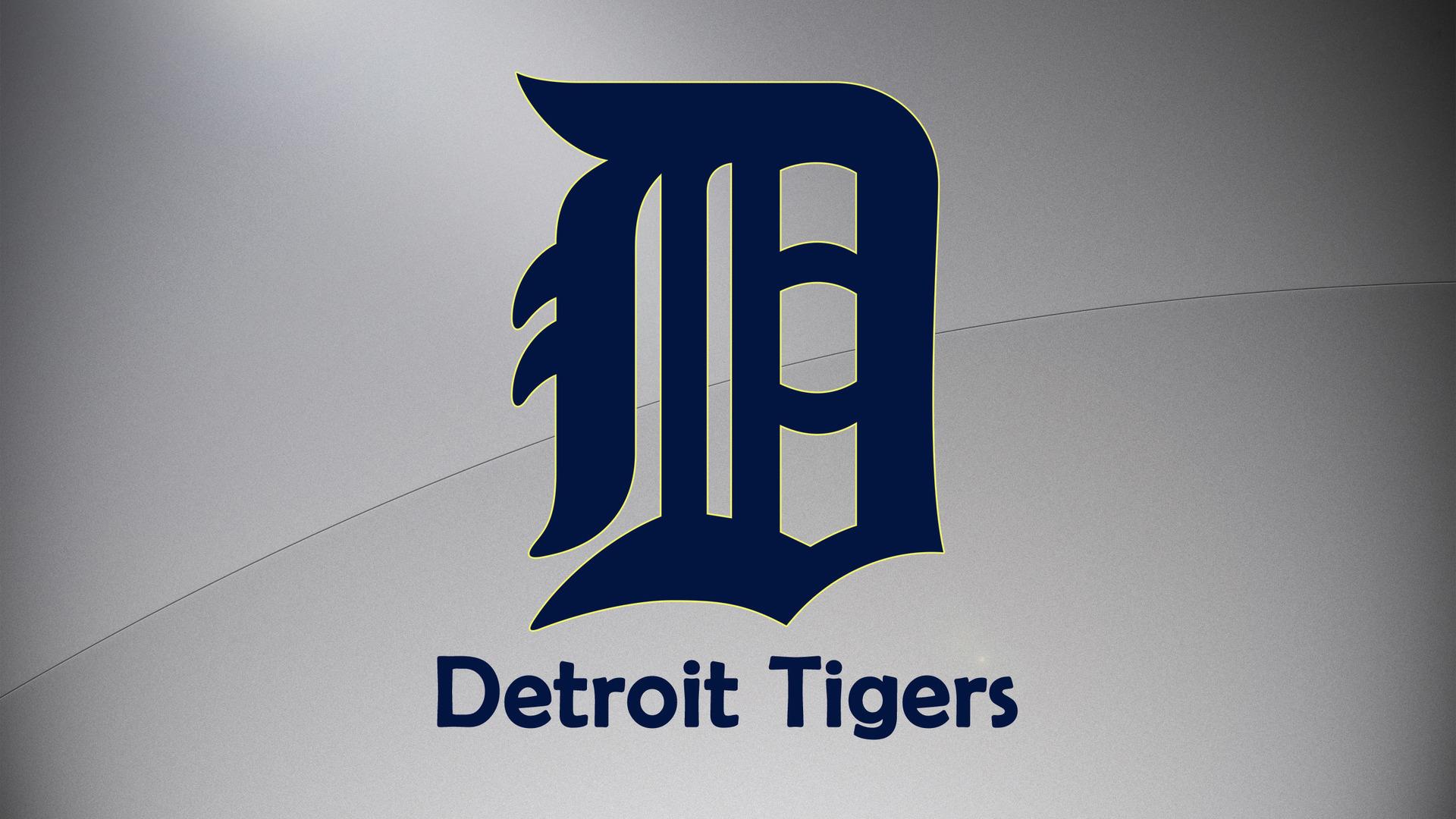 Detroit Tigers Hd Desktop