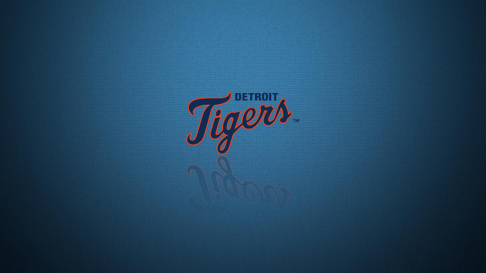 Detroit Tigers Full Hd
