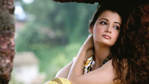 Dia Mirza Wallpapers Hq
