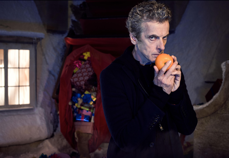 Doctor Who HD Wallpaper