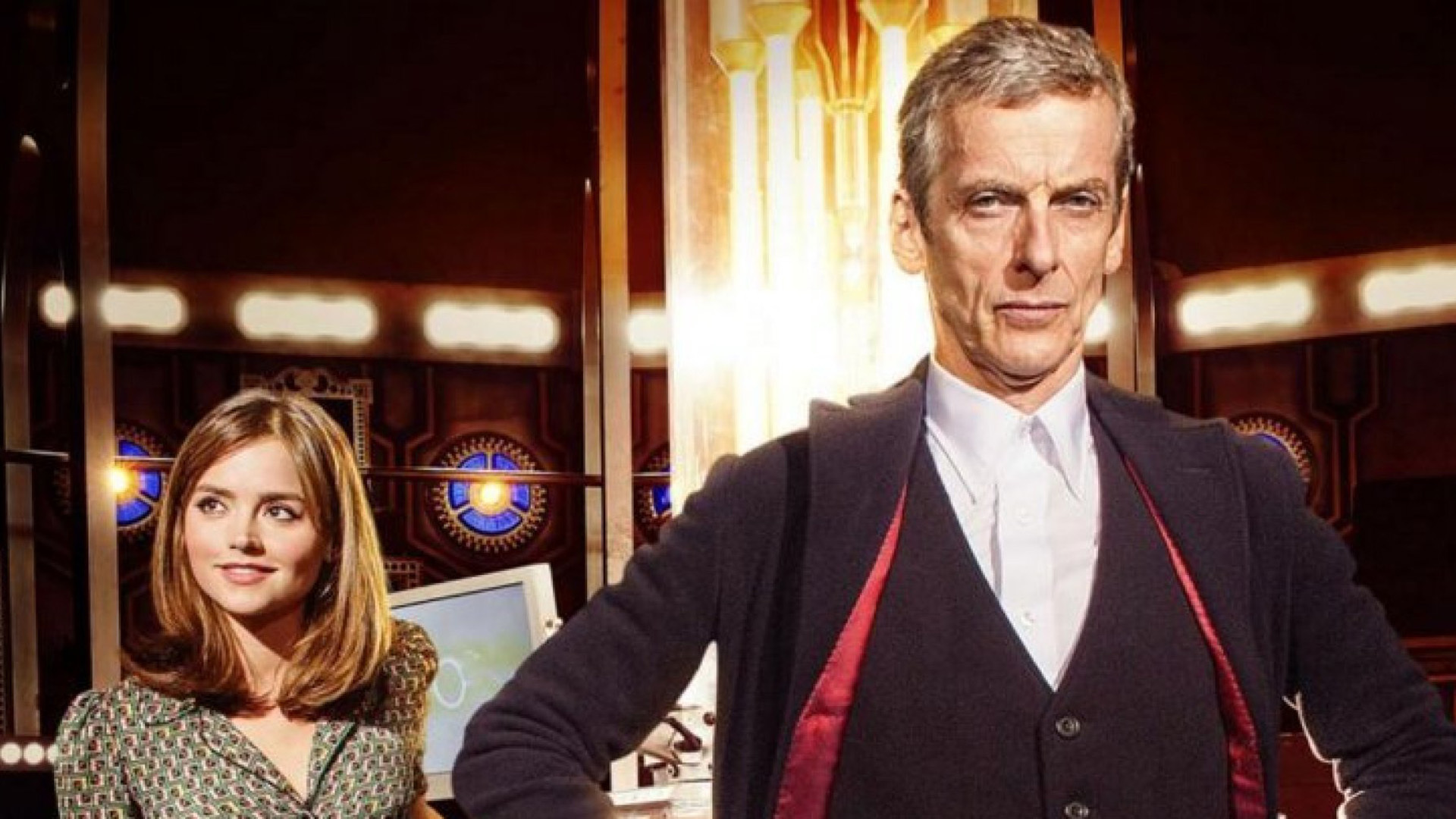 Doctor Who High Definition