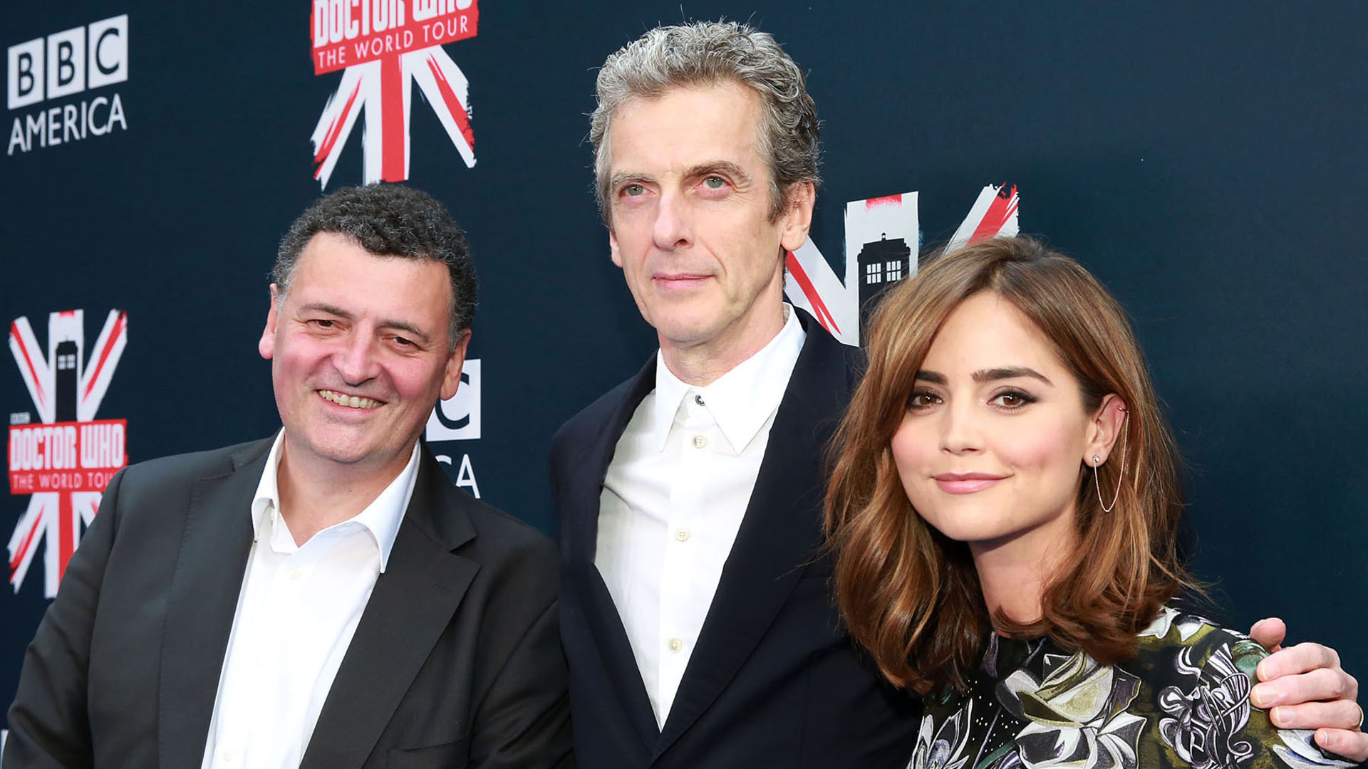 Doctor Who High Quality Wallpapers