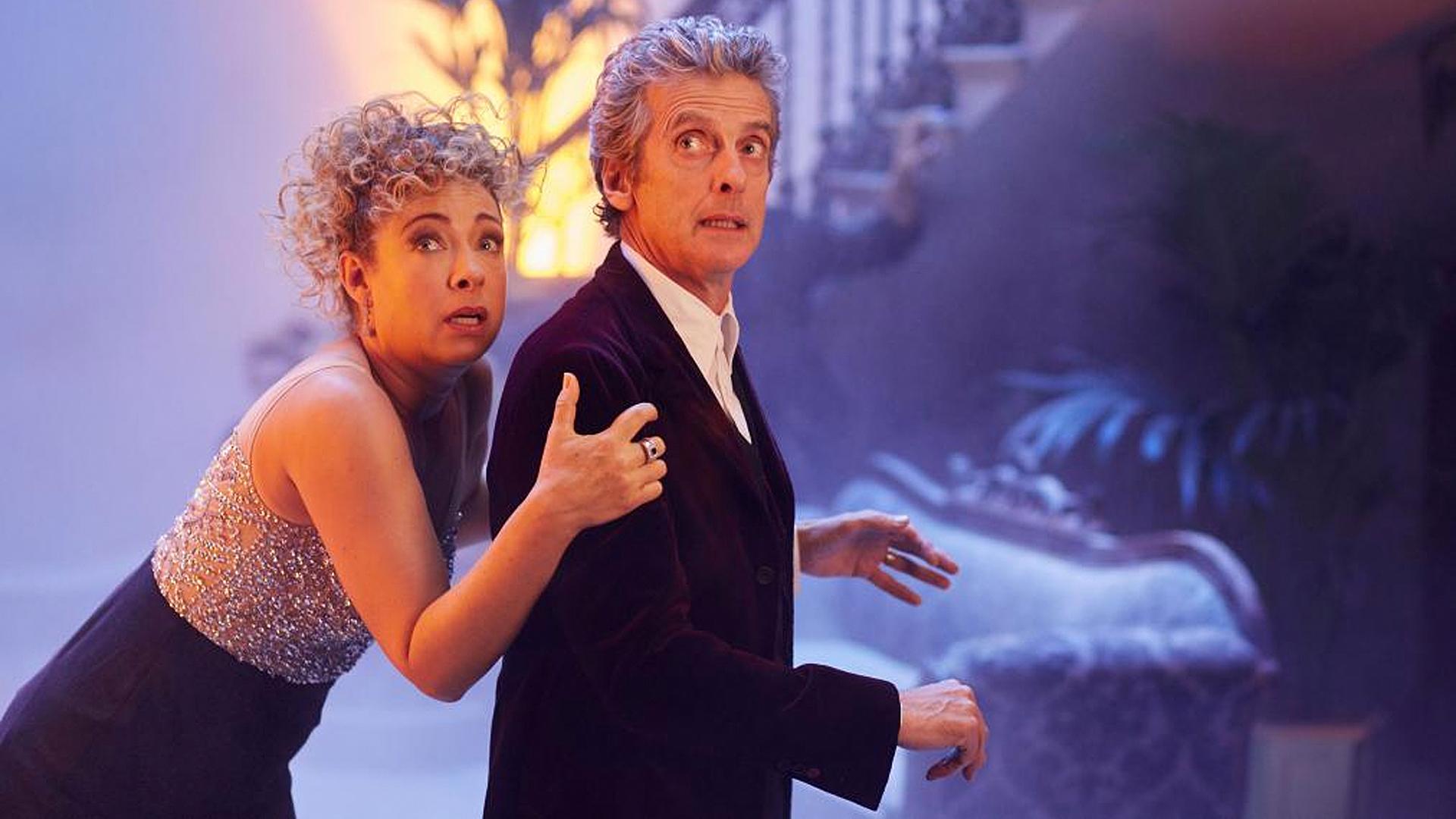 Doctor Who Photos