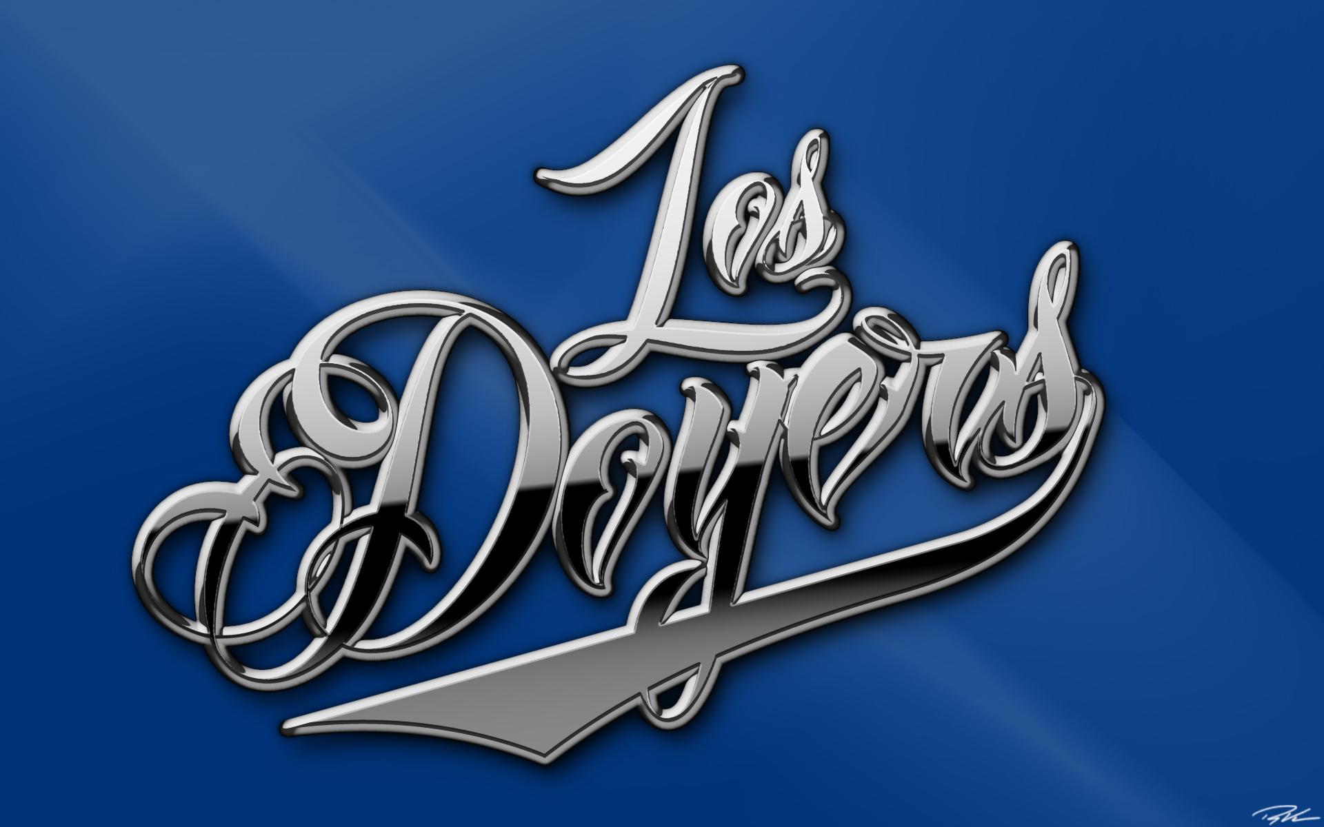 Dodgers HD