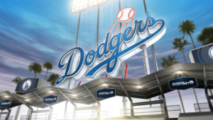 Dodgers Widescreen