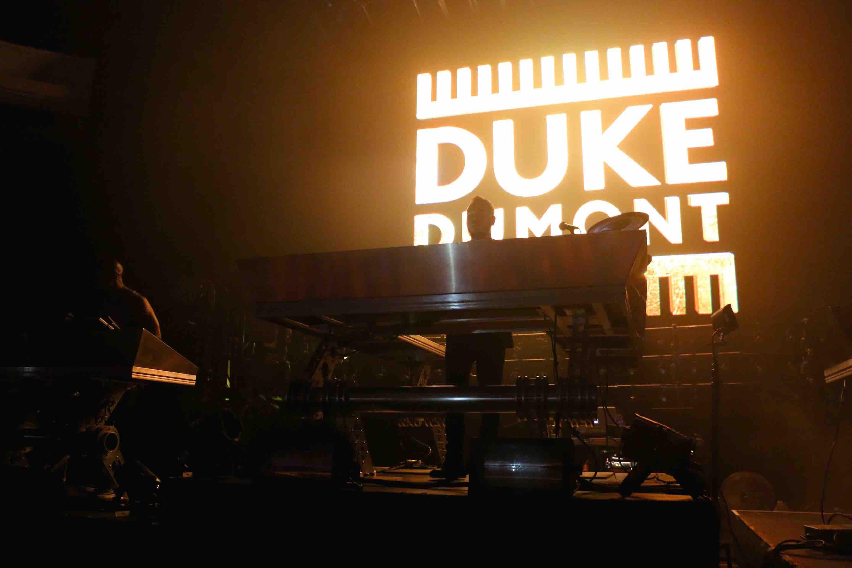 Duke Dumont Pictures