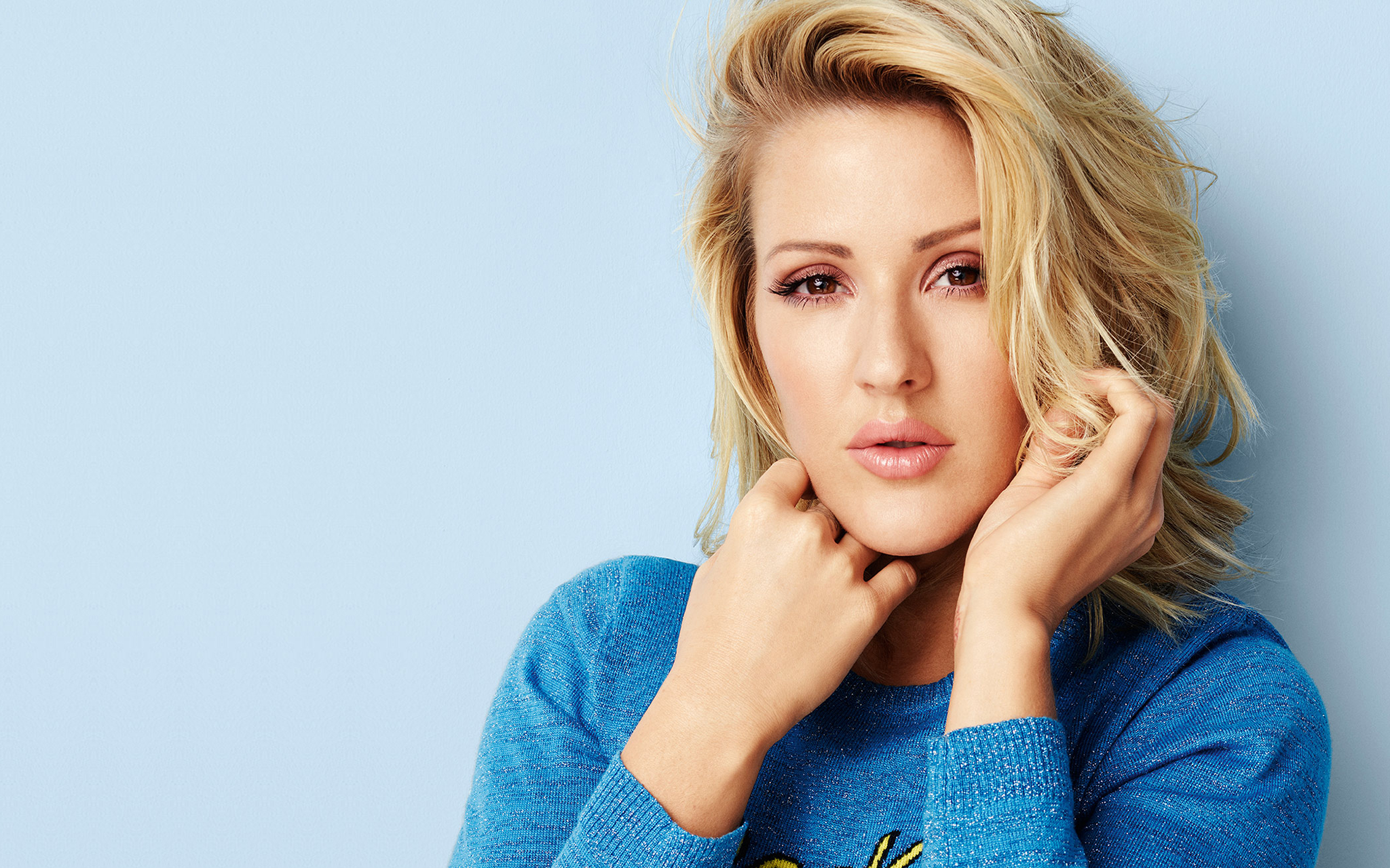 Ellie Goulding Wallpapers