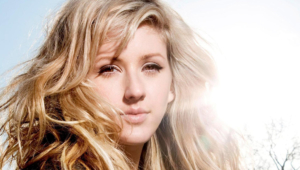 Ellie Goulding Widescreen