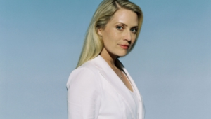 Emily Procter Background