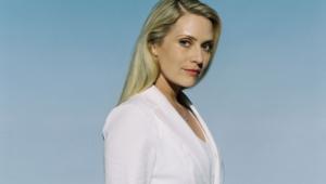 Emily Procter Background
