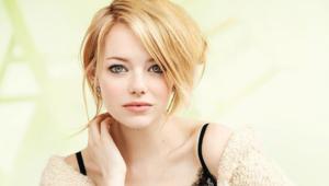 Emma Stone 4K